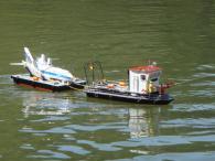 Arbeitsschiffe, Schlepper, Fischfang