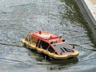 Spaßboote
