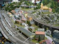Miniatur-Wunderland 2010