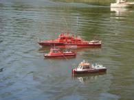 Anschiffen 2011