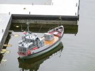 Abschiffen 2012