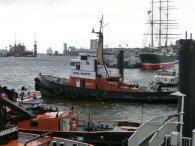 Hamburg hafen 2012