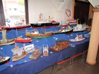 Modellbau AKTIV und 25-jähriges Vereinsjubiläum