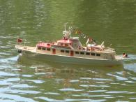 Schiffe von Mitgliedern
