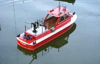 Schiffsmodellbau